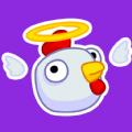 小鸡弹跳v1.0