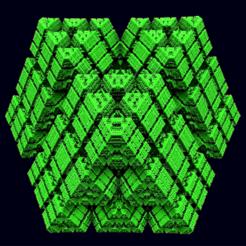 Fractals 3Dv1.0