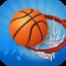 篮球投篮机