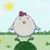 Rushy Chicken