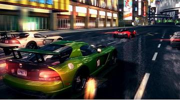最新赛车游戏合集