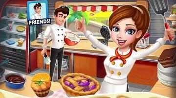 最新烹饪游戏合集