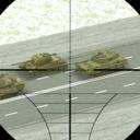 军事狙击手