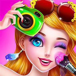 美妆公主环游世界
