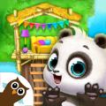 熊猫路树屋