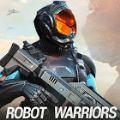 奇怪的机器人战士