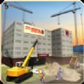 医院建筑工艺