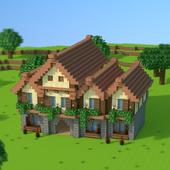 3D新型建筑模拟