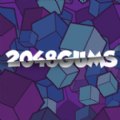 2048软糖3D