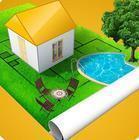 家园设计户外花园破解版