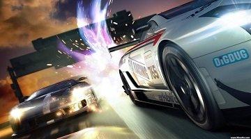 超燃赛车竞技游戏合集