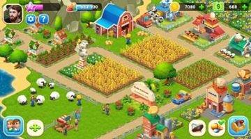 最好玩的农场经营游戏合集