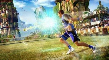 全新最熱體育游戲合集