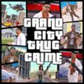 大城市流氓犯罪