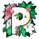 Paint.ly数字填色秘密花园涂色游戏