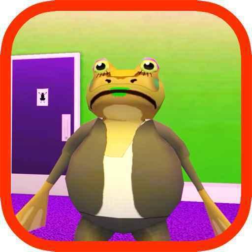 模拟青蛙正版