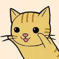 米羅可愛的貓咪生活