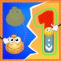 跟踪ABC字母学习书