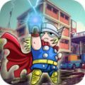 超级雷神英雄v1.1
