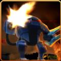 科幻机甲毁灭世界