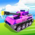 全民超能坦克大战