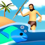 鲨鱼荒野求生