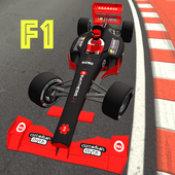 方程式赛车速度冲突