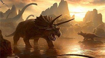 好玩的恐龙游戏