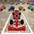 方程式停车场3d