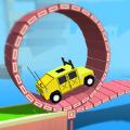 疯狂驾驶汽车模拟器2021