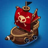 海盗进化论