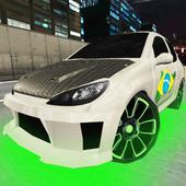 巴西3D赛车