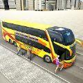 新城市巴士教练模拟器