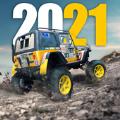 泥浆卡车越野模拟
