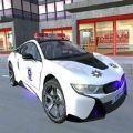 2021警察汽车