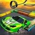 极限汽车轨迹3D