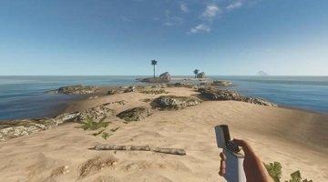 2021荒岛求生类游戏推荐