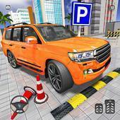 吉普车3d模拟v2.0