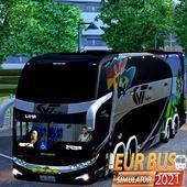 2021年欧洲巴士模拟器