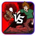 食神者vs地狱小丑
