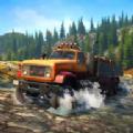 泥浆车模拟器