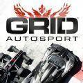 grid超级房车赛