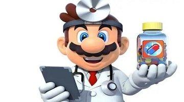 关于医生的游戏合集