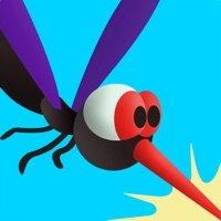 蚊子叮人模拟器