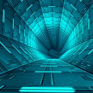隧道冲刺狂热