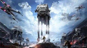 星球战争类游戏合集