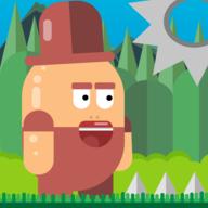 徒步旅行英雄Hiker