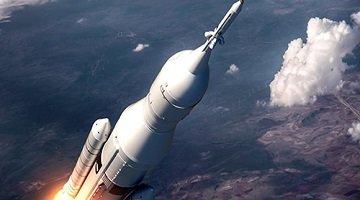 航天火箭模拟游戏大全