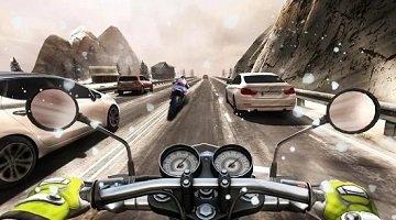 山地摩托车游戏大全