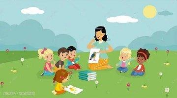 免费幼儿学前教育